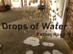 Drops of Water @ S Artspace NYC