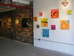 Erika Diehl @ S Artspace NYC