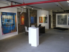 Beyond the threshold @ S Artspace NYC