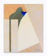 Oeudipus, 2002, Acrylic on canvas