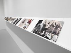 Robert Heinecken/Installation View at Rhona Hoffman Gallery/2019