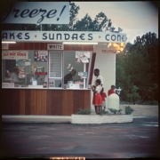 GORDON PARKS,Untitled, Shady Grove, Alabama, 1956, Archival Pigment Print,Image Dimensions:34 x 34 inches, Edition 4 of 7
