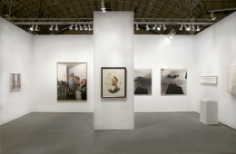 Rhona Hoffman Gallery, Booth 219, EXPO Chicago 2019.