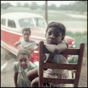 Untitled, Shady Grove, Alabama, 1956, 1956. Archival pigment print, 16 x 20 inches, Edition 7 of 15.