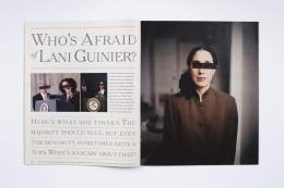 Robert Heinecken/Revised Magazine / New York Times #3/1994/Magazine with lithography