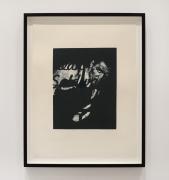 EdPaschke, Open Karate, 1968-69. Color silkscreen, 26 x 20.25 inches.