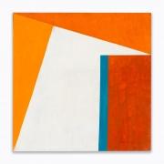 Untitled,2009, Acrylic on canvas