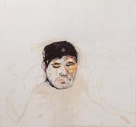 Nature Morte (7),2014, Acrylic on linen