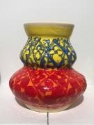 Untitled,2020, Glazed ceramic