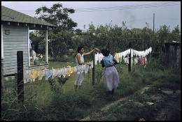 GORDON PARKS,Untitled, Mobile, Alabama, 1956, Archival Pigment Print,Images Dimensions:30 x 40 inches, Edition 2 of 7