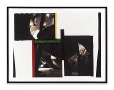 Gordon Matta-Clark, Caribbean Orange, 1978