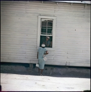 Untitled, Shady Grove, Alabama, 1956, 1956. Archival pigment print, 16 x 20 inches, Edition 17 of 25.