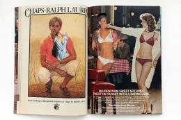 Robert Heinecken/Revised Magazine / Maidenform/1993/Revised magazine