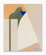 Oedipus, 2002, Acrylic on canvas