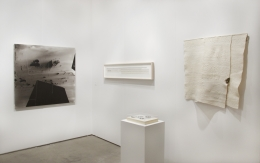 Rhona Hoffman Gallery, Booth 219, EXPO Chicago 2018.