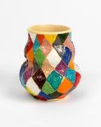 Untitled, 2020, Glazed ceramic