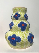 Untitled,2020, Glazed ceramics