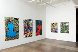Ruben Nieto: Savoring Lichtenstein January 6 – February 17, 2018