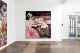 Joshua Hagler:Drawing in the Dark