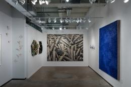 Cris Worley Fine Arts at the 2017Dallas Art Fair: Booth F17B