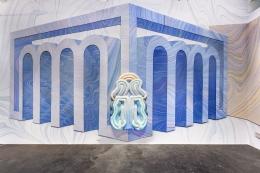 Lauren Clay:While Sleeping, Watch, Cris Worley Fine Arts, 2020