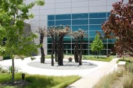 Love Field Modernization Program, Back in a Moment, Love Field Airport, Dallas, TX, permanent installation, 2012