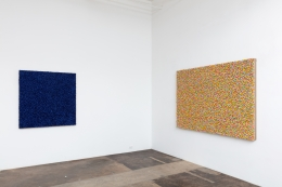 Robert Sagerman: Small Gestures, and the Fullness of Fields April 7 – May 12, 2018