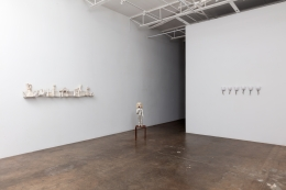 Celia Eberle:The Reanimation Project, April 3- May8, 2021