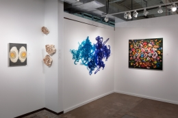 Cris Worley Fine Arts at the 2019 Dallas Art Fair: Booth F17B