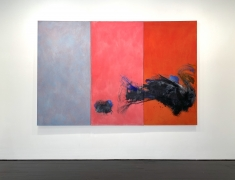 Reach (Triptych), 1981-1995