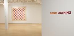 Thomas Drowning: Paintings 1961-1975