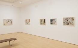 Nicolas Carone: Figurative Abstraction