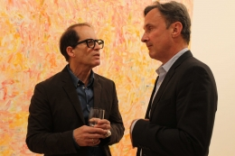 Peter Schlesinger and Kevin Ryan