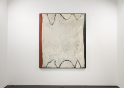 Untitled #4, edward dugmore, abstract expressionist