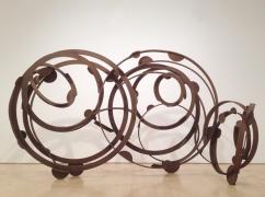 Joel Perlman: New Sculpture