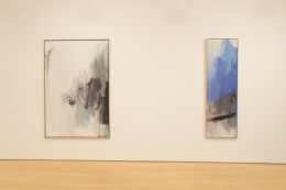 Abstract Expressionist Art