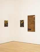 Ronald Bladen: The New York Paintings 1955-1962