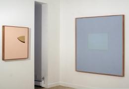 Darby Bannard: Minimal Paintings 1959-1965