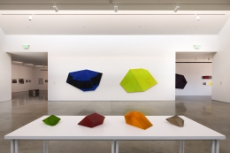 David Row: The Shape of Things, at Center for Maine Contemporary Art