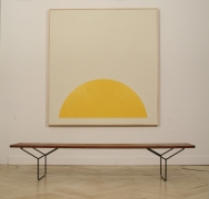 Darby Bannard: Minimal Paintings 1959-1965