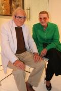 Bram Bogart and Susanne Emmerich