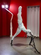 Installation Shot, All Disco Dance Must End In Broken Bones, 2019