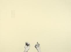 Image (Chick & Bunny), Shana Lutker