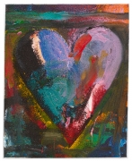At Sea, Jim Dine