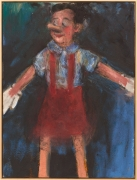 Mr. Wingate, I Presume, Jim Dine
