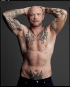 Buck Angel, Timothy Greenfield-Sanders