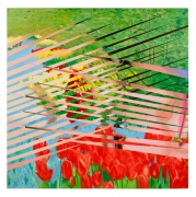 Untitled, James Rosenquist