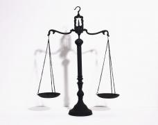 Scales of Justice, Shana Lutker