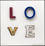 Love 2, Peter Blake