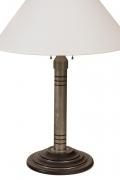 Machine Age Table Lamp